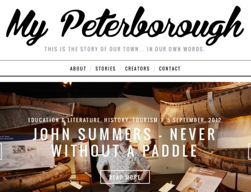 My Peterborough